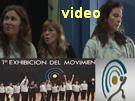 Exhibici�n del Movimiento