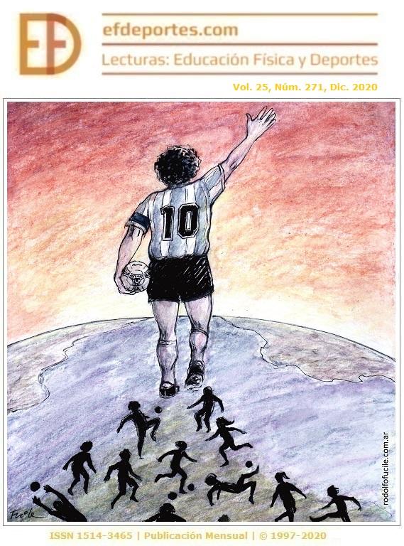 Maradona: Héroe Global