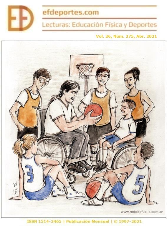 Educación Inclusiva en Educación Física y Deportes